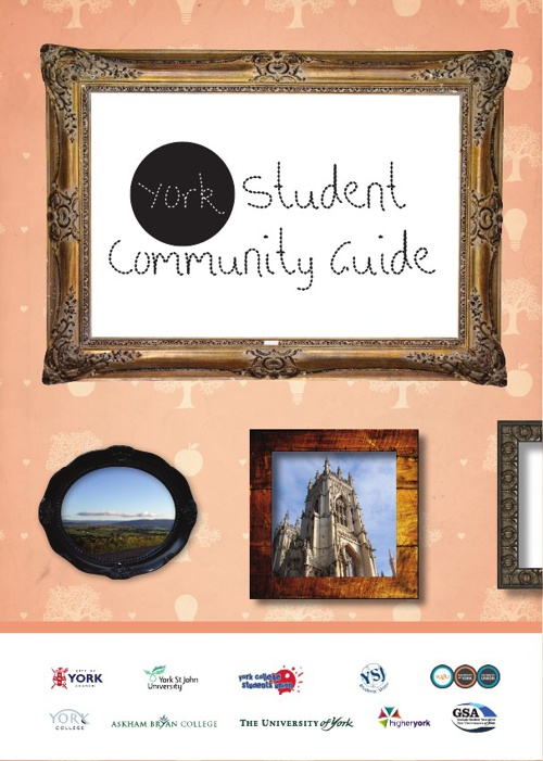 Student Community Guide