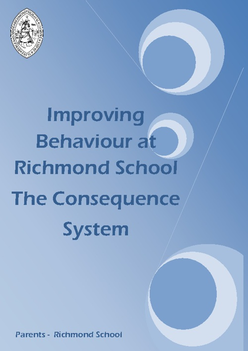 improving behavior