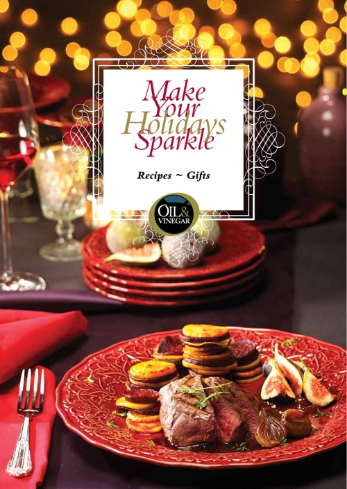 Make your Holidays Sparkle