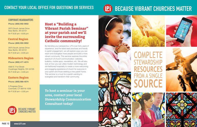LPi Corporate Brochure
