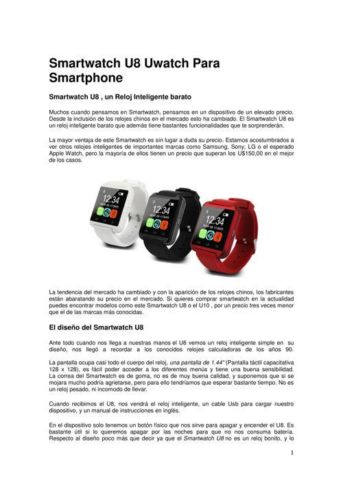 Smartwatch-U8-Uwatch-Para-Smartphone (1)