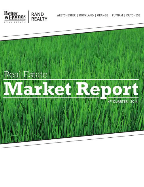 Rand Realty 2014 Real Estate Market Report - Year in Review