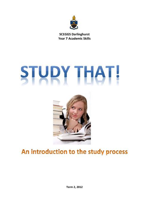 Study That!