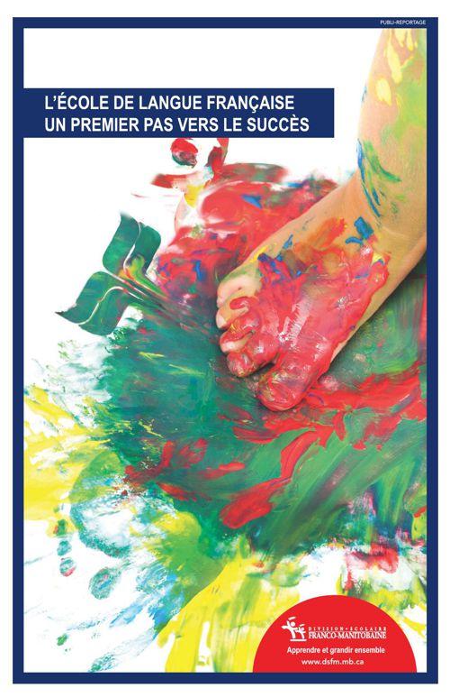 L'école de langue française : Un premier pas vers le succès