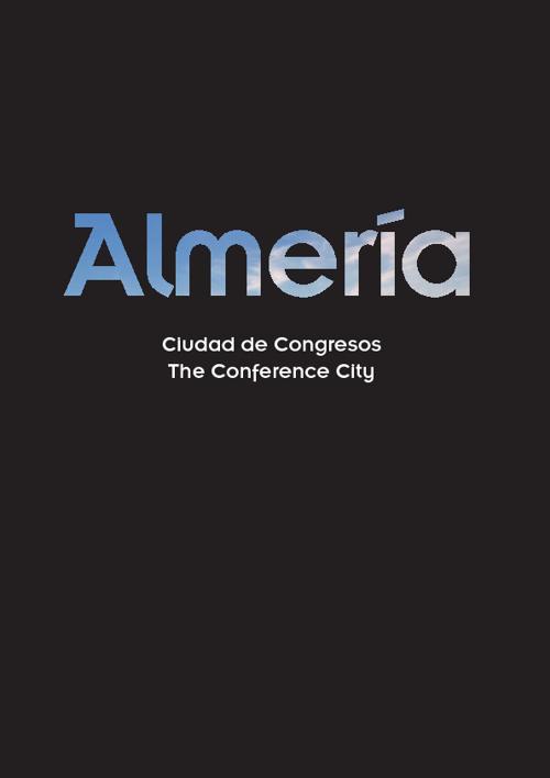 Palacio de Exposiciones y Congresos Cabo de Gata - Almería