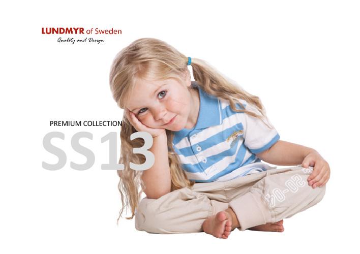 Lookbook SS13 Premium Collection