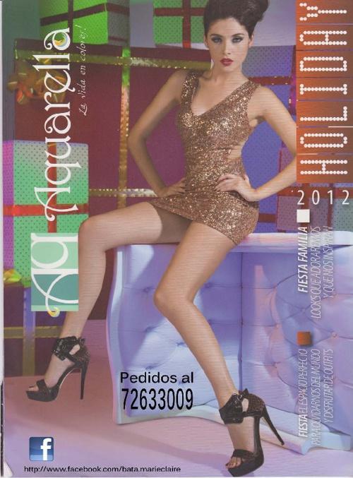 Catalogo Diciembre 2012