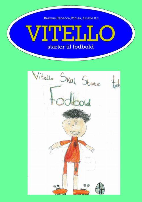 Vitello starter til fodbold