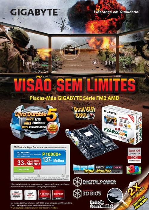 Copy of Catálogo GIGABYTE - Q1 2013 - AMD