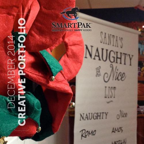 2014 December Creative Portfolio