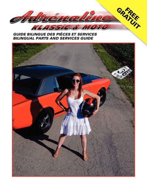 Klassic & Moto #36