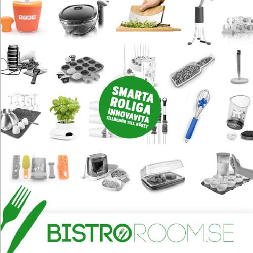 Reklamutskick - Bistroroom.se