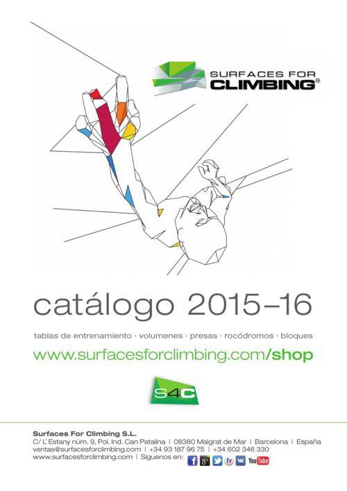 S4C_catalogo 2015_16 ESP