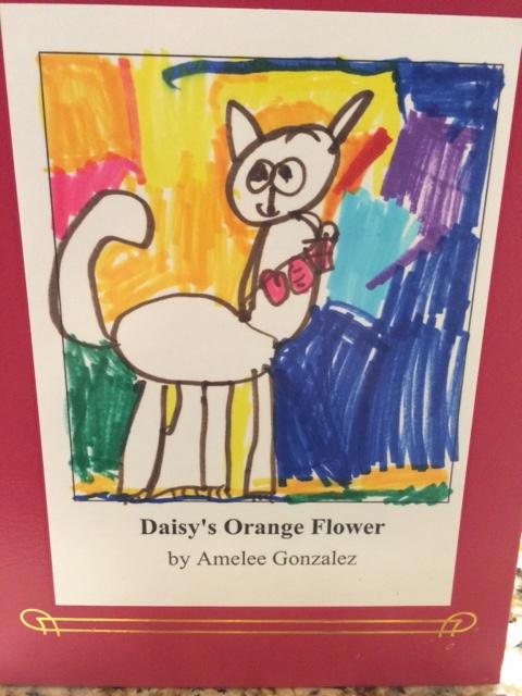 1st Grade Publication