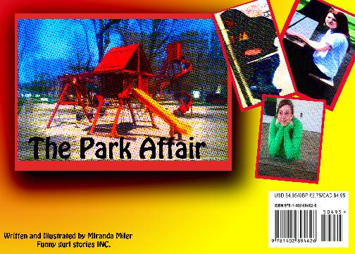 The Park Affair