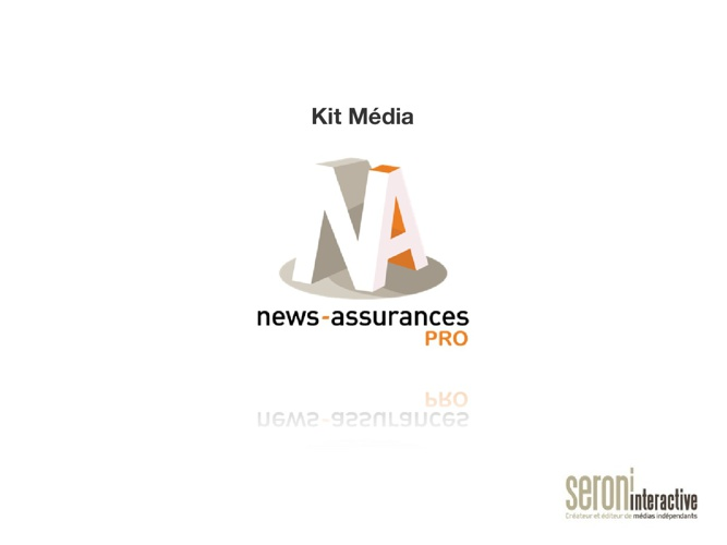 Kit media News Assurances Pro