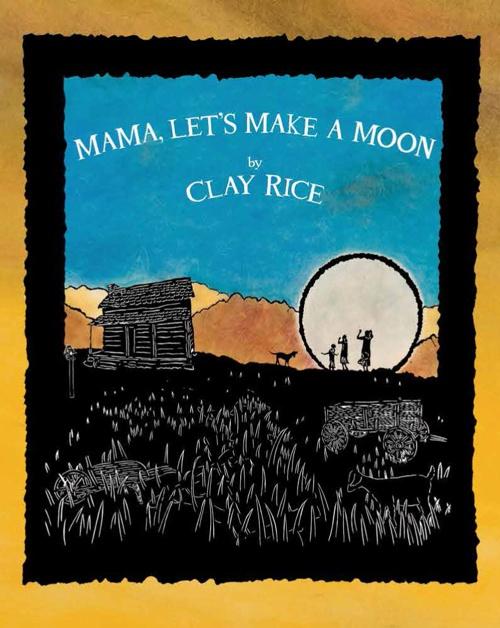 Mama, Let's Make a Moon