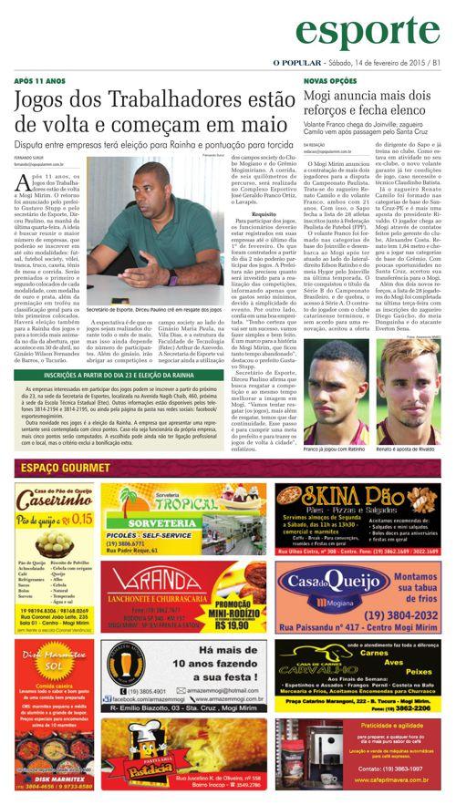 Edição 862 - 14-02-2015