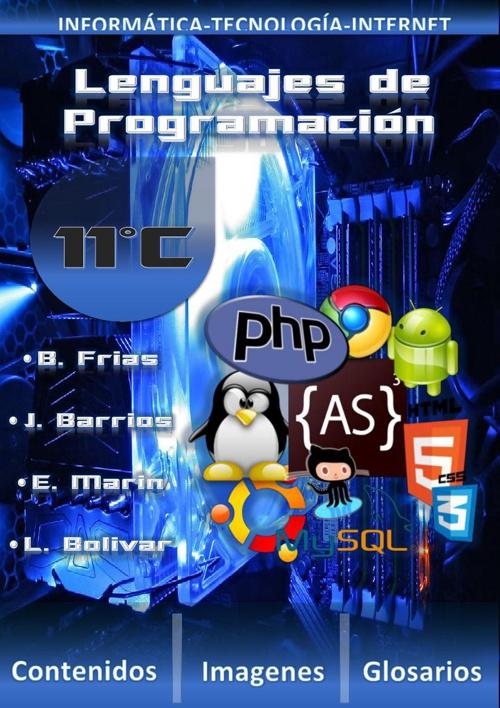 Lenguajes de Programaciòn