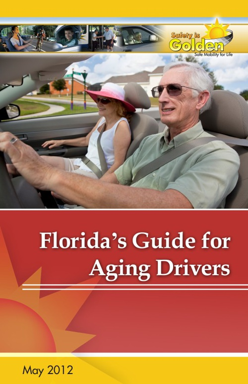Florida's Guide for Aging Road Users