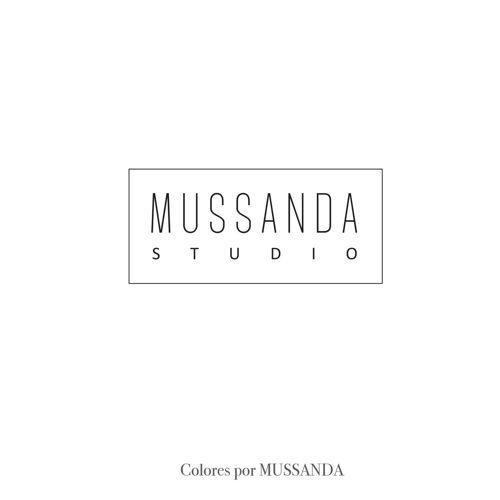 Colores por Mussanda