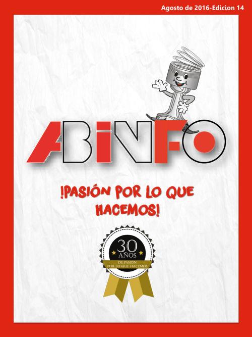 Abinfo No 14