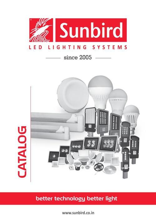 sunbird catalog 2014