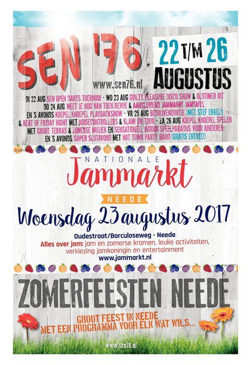 SEN Krant 2017