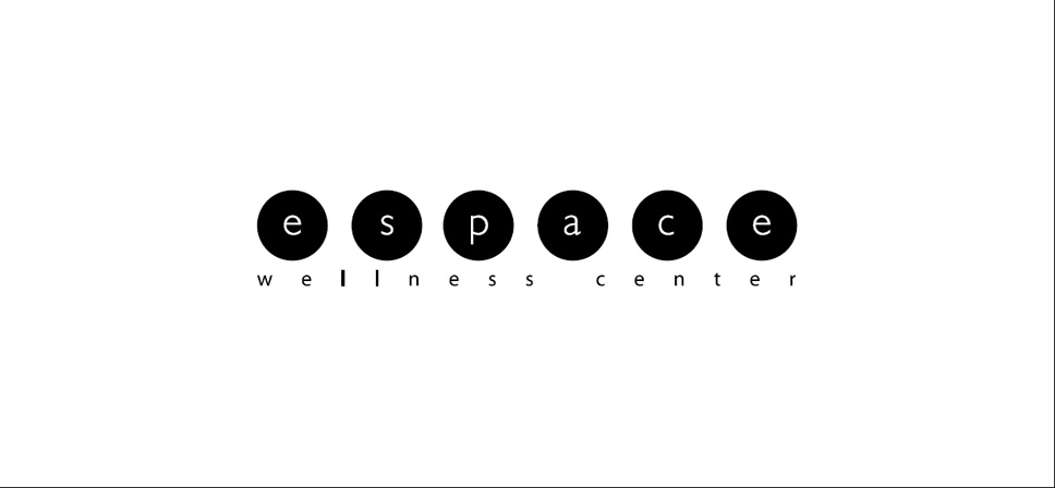 Espace Wellness Center - Spa Menu - Brochure
