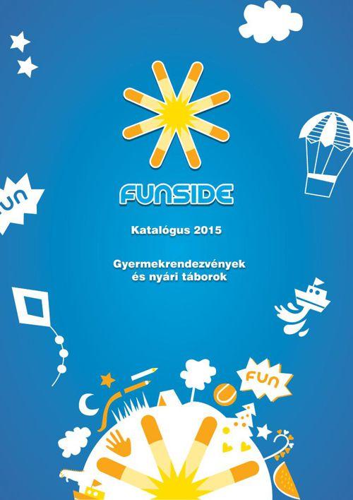 Funside Katalógus 2015