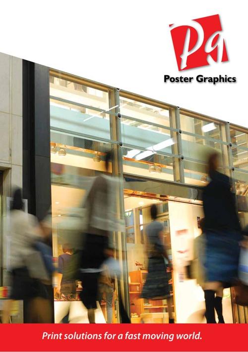 PG Brochure
