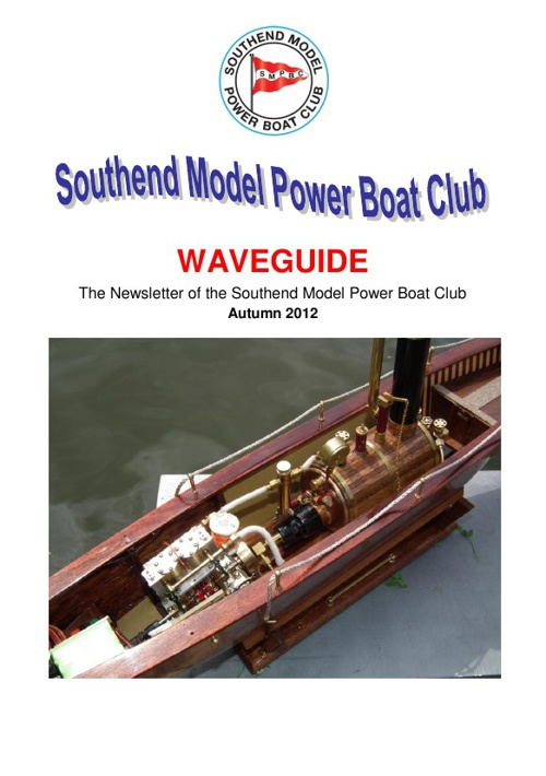 Copy of Copy of Waveguide Autumn 2012