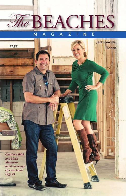 The Beaches Magazine