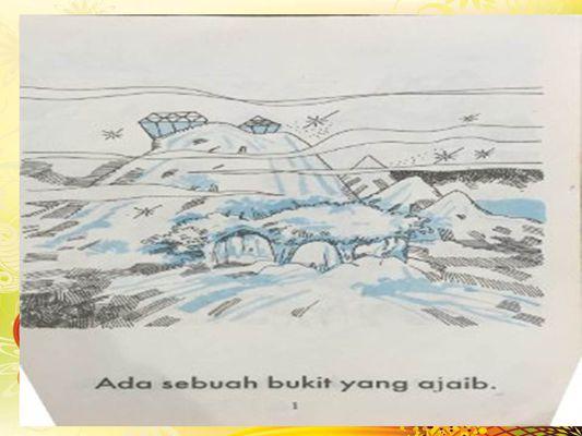 Bukit Ajaib