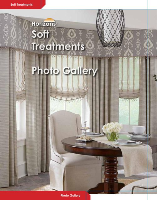 Custom Decor Solutions - Soft Fashions by Horizons