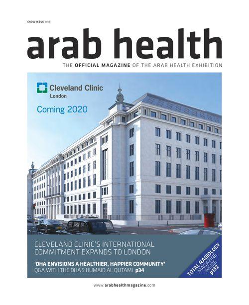 ARABHEALTH_ISSUE_1_2018