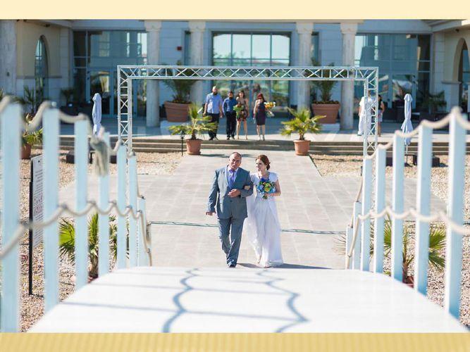 wedding flip 2