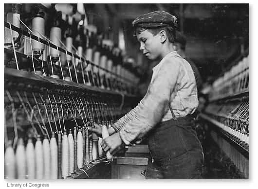 Child Labor-Boys 7