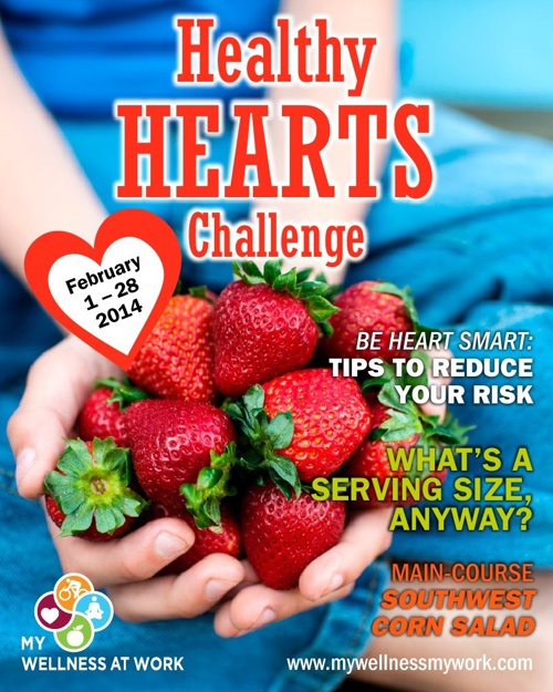 The Hartford Healthy Hearts Challenge