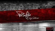 Portafolio by Jorge Gutiérrez