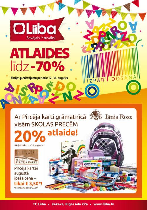 TC Liiba Atlaides -70%