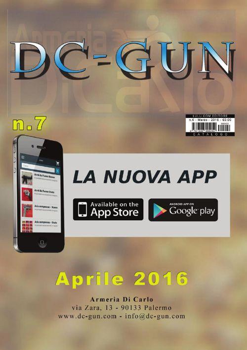 DC-Gun n.7