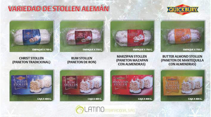 Brochure Latino Internacional