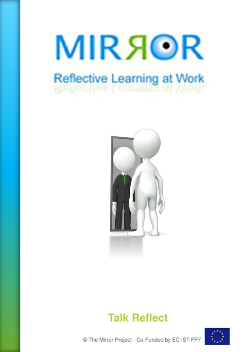 Mirror; Talk Reflect App