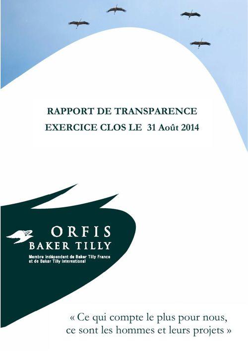 V3 Rapport de transparance 2014-08 après AG 25022015 mel 1303201