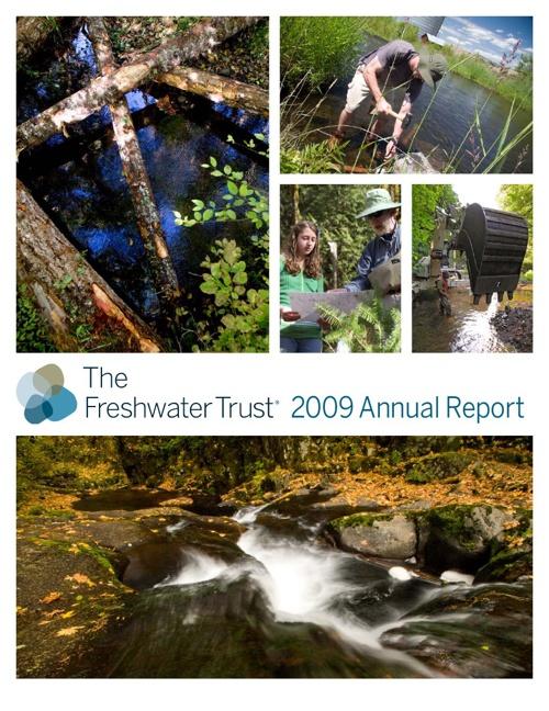Annual Report: 2009