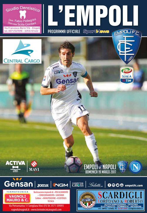 Copy of Empoli - Chievo