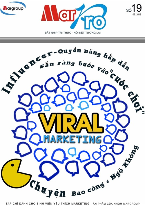MarPro 19 - Viral Marketing
