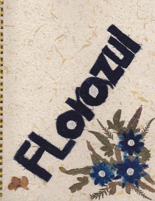 Flor Azul Magazine