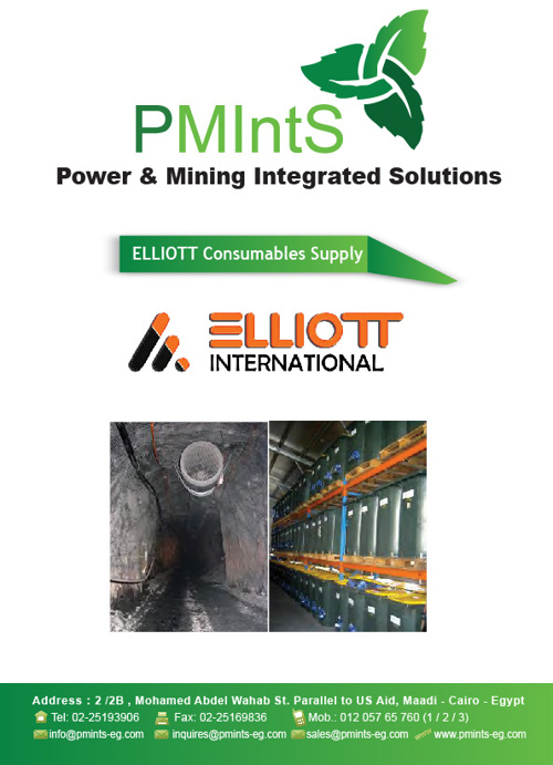 ELLIOTT Vent Bags in Egypt   PMIntS Co. LLC. Egypt.htm